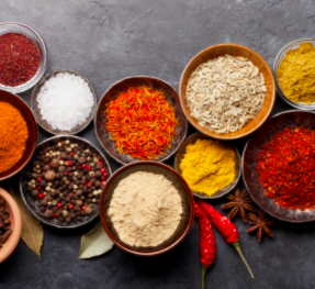 Flavor: Food's Source of Joy