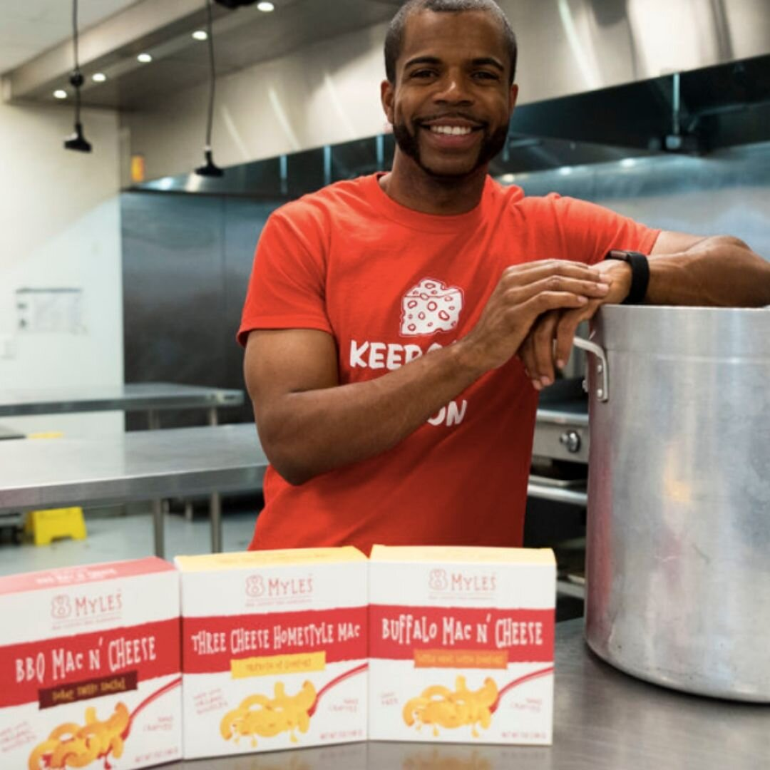 8 Myles Black Owned Business Mac Cheese Product Launch Local Business Compressed.jpg