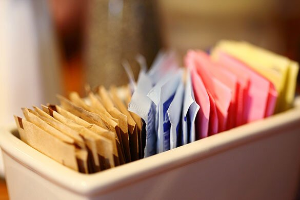 Artificial Sweeteners: All the Sweetness, None of the Calories
