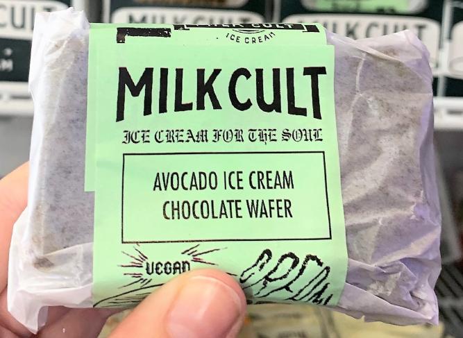 Milk Cult is Starting an Ice Cream Revolution