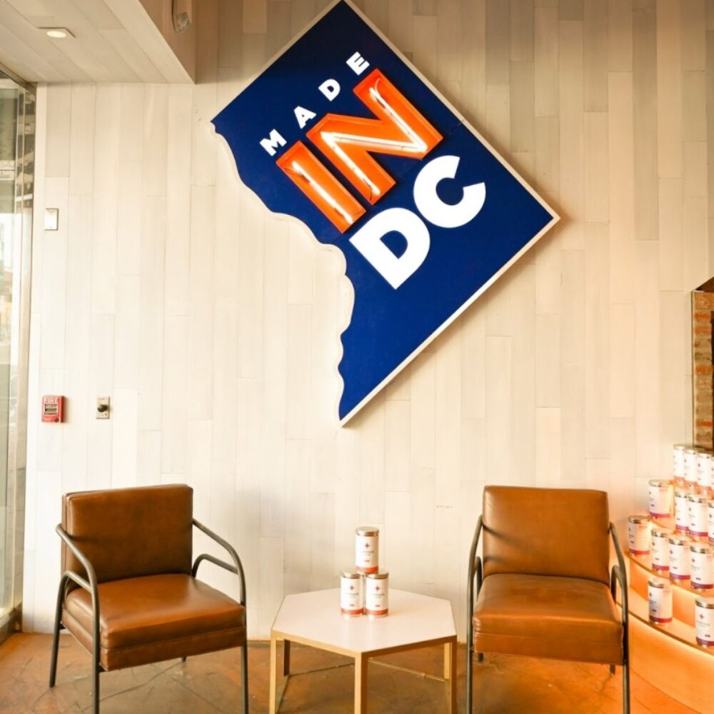 Compass + Union Kitchen: A Springboard for the Growing D.C. Food Scene | Guest Series by Compass Coffee