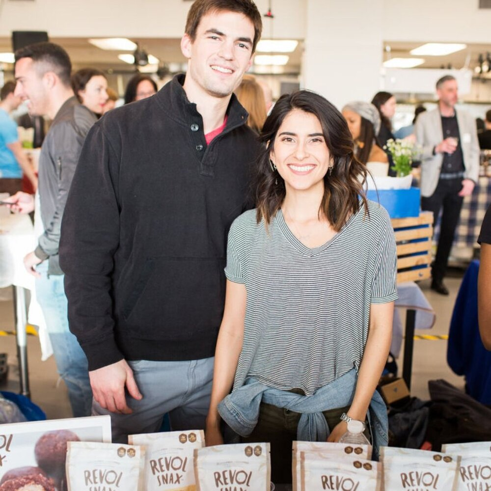 Food Revolution? These Entrepreneurs are Inciting One