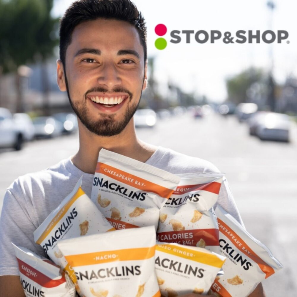 Snacklins launches new nacho flavor chips