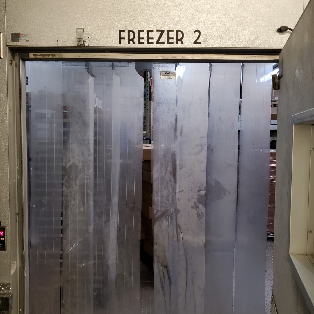 Freezers: The Arctic in a Box