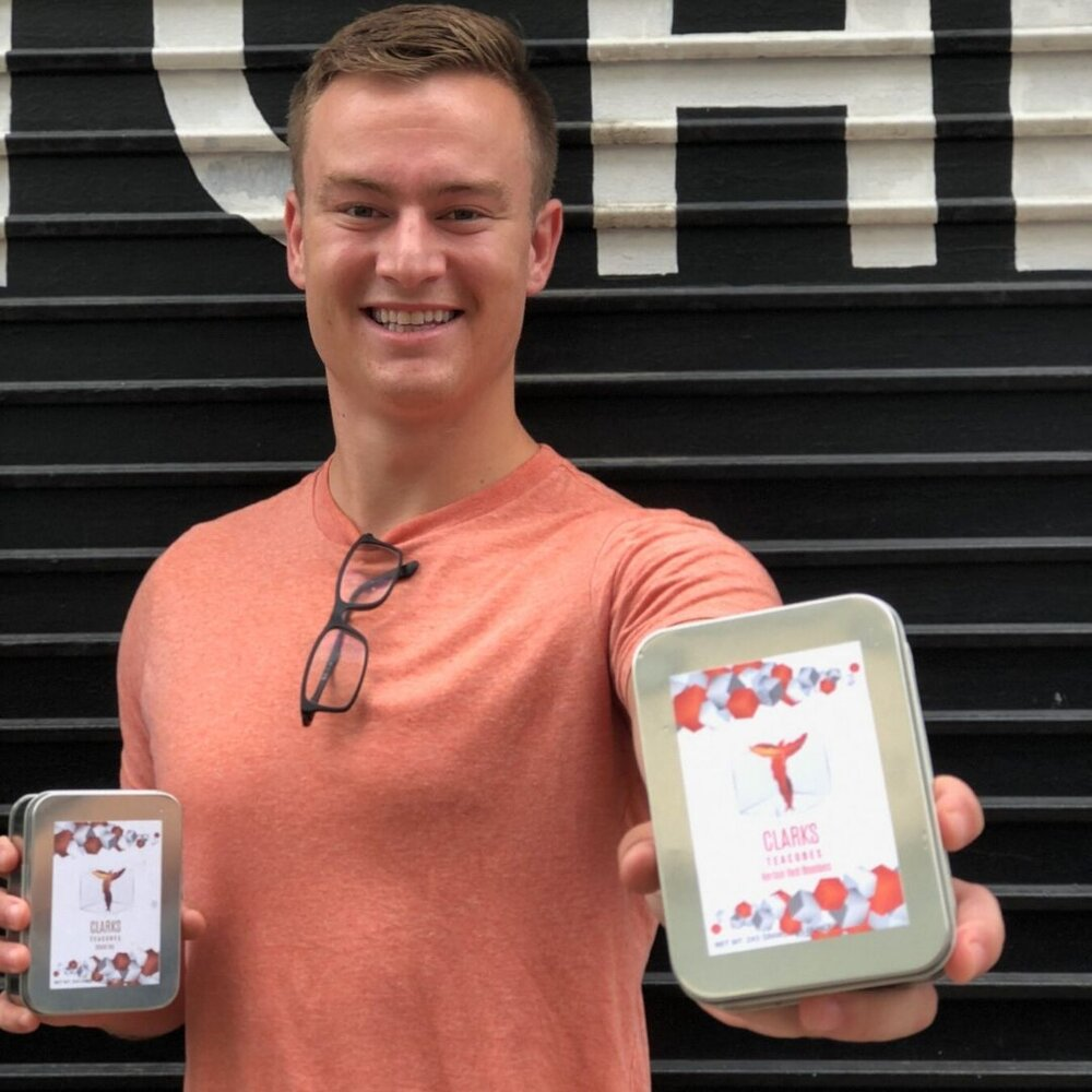 Tea Cubes Are Reducing Waste One Cup at a Time