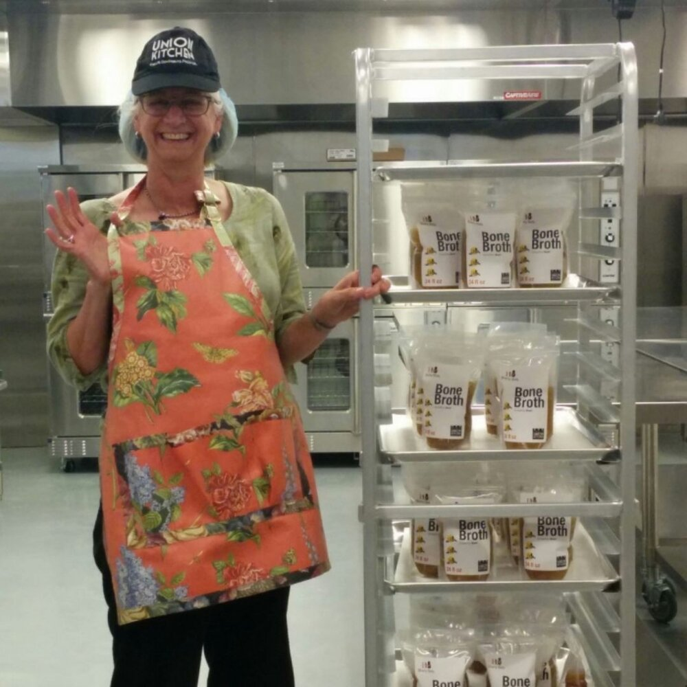 Union Kitchen's Newly Certified Facility Provides Growth Path for Local Brands