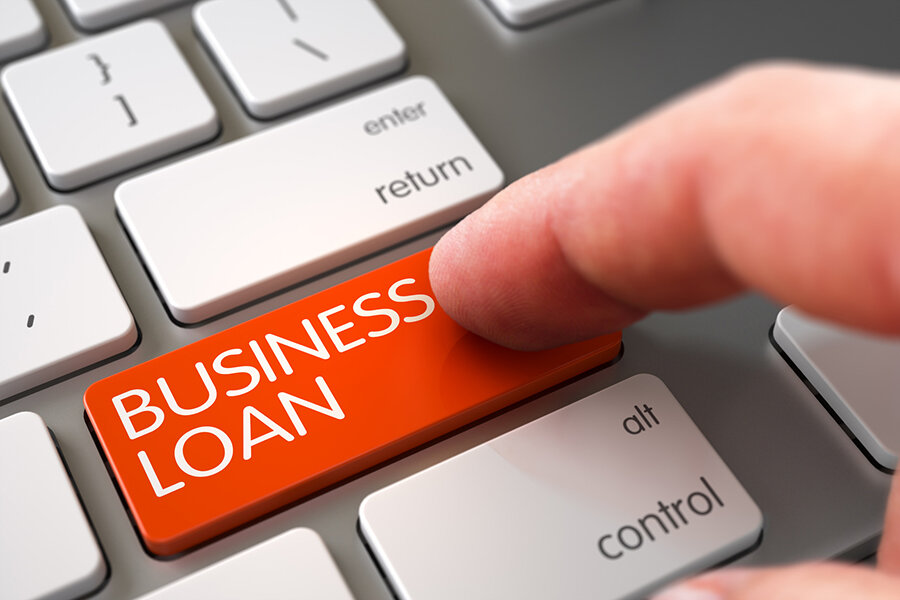The Details Matter: What to Expect from your First Business Loan