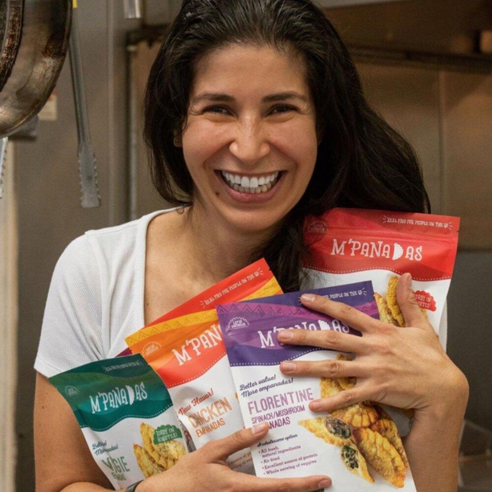 Margarita Womack: Bringing Empanadas to the Masses