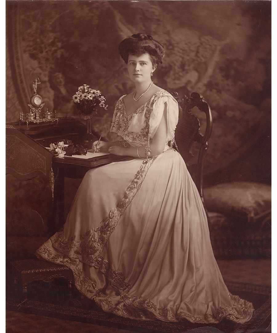 From Cereal to CPG Empress: Marjorie Merriweather Post's Journey to Success in the CPG Space
