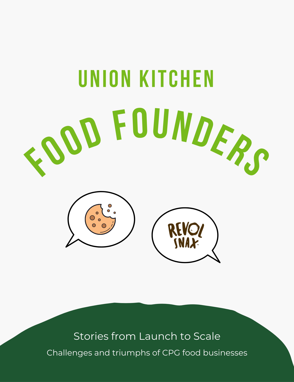 Accidental Entrepreneurs Revolutionizing the Snack Industry