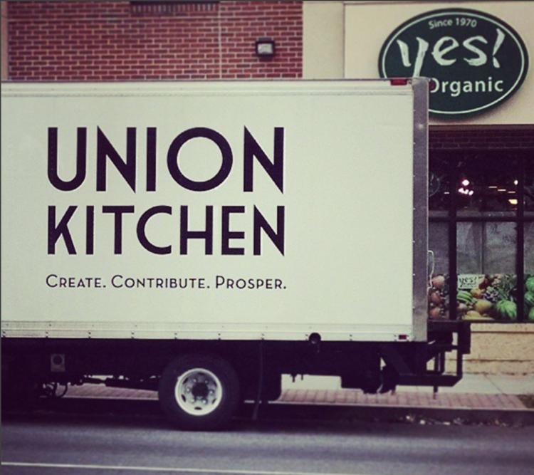 Union Kitchen Distribution