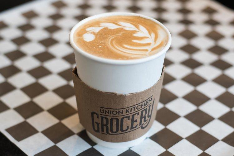 UnionKitchenGrocery 12 (Latte)