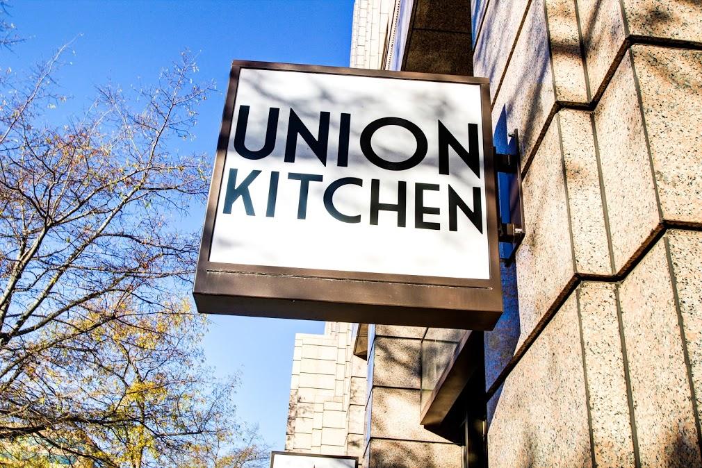 Union Kitchen Stores